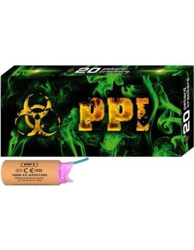 Petardy Hukowe PP1