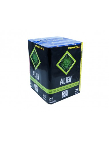 P7416 Wyrzutnia Alien