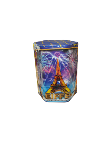 Eiffel P7074