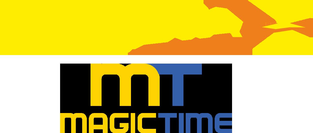 Kometa / MagicTime